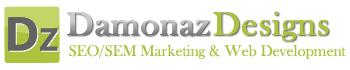 SEO Marketing & Social Media | Damonaz Design, LLC