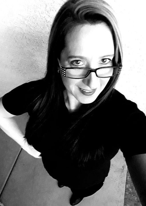 Sarah Barendse - Writer Designer 2020