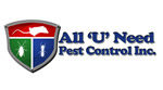 all u need pest control