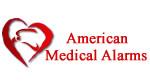 american medical alarms