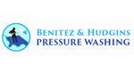 benitez hudgens pressure