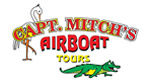 capt mitch air tours
