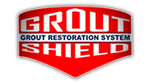 grout scroll logo