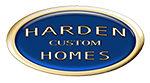 harden scroll logo