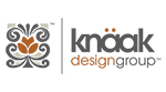 knaak scroll logo