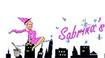 sabrinas scroll logo