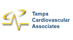 tampa cardio scroll logo