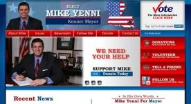 elect mike thumb