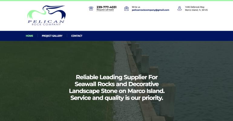 Pelican Rock Company