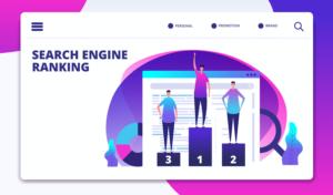 leads SEO ranking google damonaz design