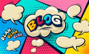 SEO blog writing damonaz design
